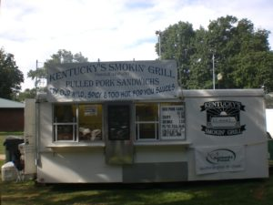 Contact the BBQ Masters in Central Kentucky