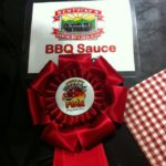 Ohio Award Winning BBQ Sauce from Kentucky