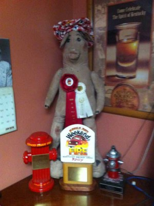 Kentucky BBQ Award Collection